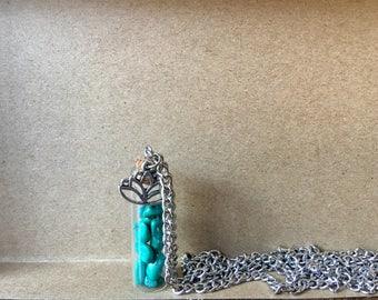 Customized Gemstone Necklace