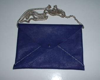 Chic clutch bag
