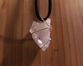 Gem necklace