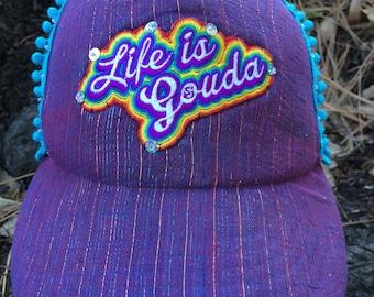 Gouda Shade, festival, Incident hat
