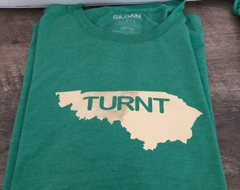 Turnt top