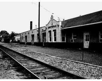 Fayetteville Station #25/30