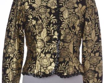Lurex Evening Jacket
