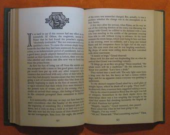 The Plague by Albert Camus (Modern Library, 1948)