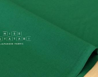Japanese Fabric Kokka Oeko-Tex solid colours - 40 - 50cm