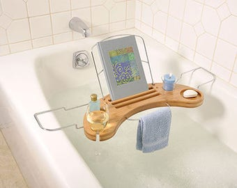 Bath Caddy Etsy