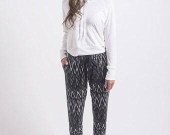 Papercut PATTERN - Anima Pant - Sizes XXS to XL