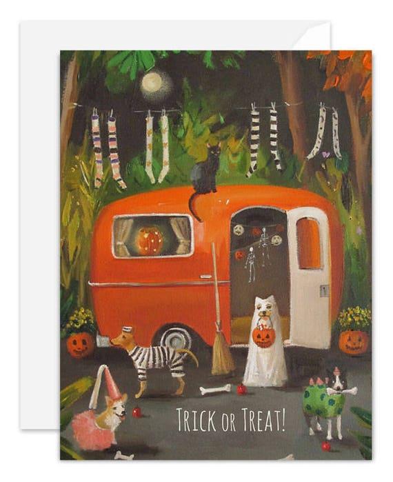 The Dogs of Halloween. SKU JH1148