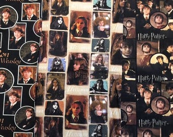 Harry Potter child characters - 1/2 yard each
