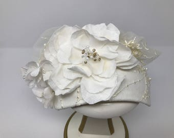 Breathtaking Bridal Headpiece