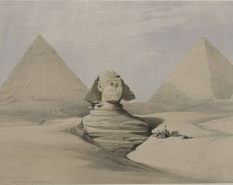 Valley of The Kings... Classic Egyptian Musk