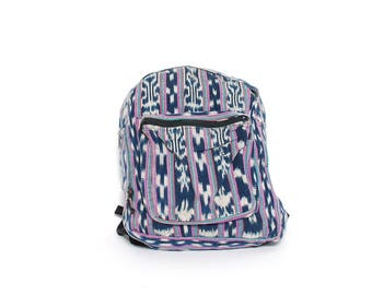 GRUNGE southwestern 80s 90s mini BACKPACK PURSE