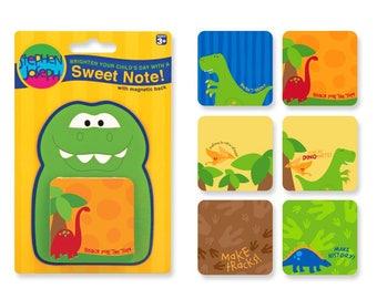 Dino Sweet Notes Set Dinosaur (SJ-1077-59)
