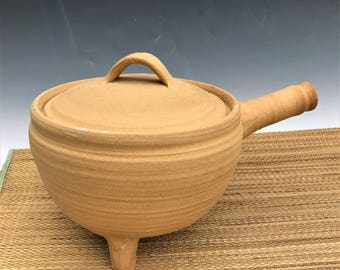 Pipkin cooking pot