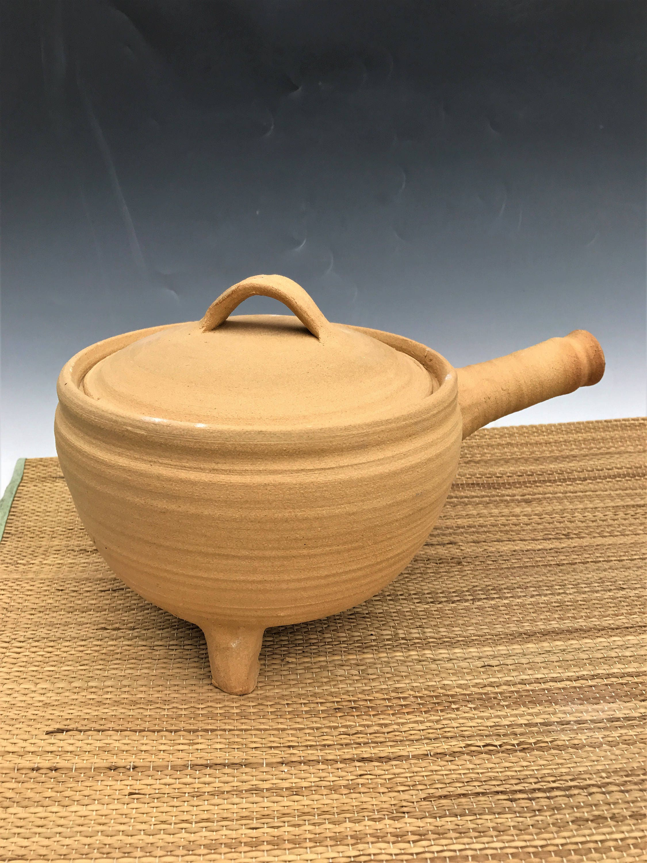 Pipkin Cooking Pot