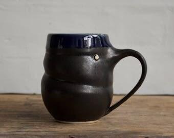 Mug #58: The 1000 Mugs Project
