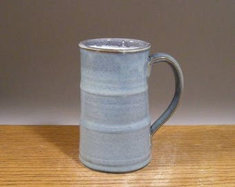 19 oz , Ceramic Mug , Handmade Mugs , Pottery Mug, Coffee Mug , Beer Mug , Tea Cup , Mug