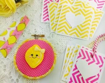 Mini Lemonade Lemon Bundle
