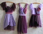 Final Payment for Kathryn Drake's Bridesmaids Dresses