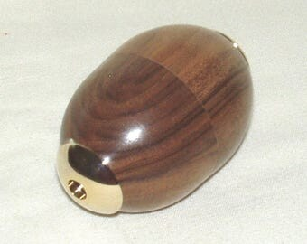 Kaleidoscope, Mini, English Walnut  (368)