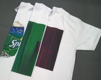 T-shirt prototype sale (Set of 3 size M)