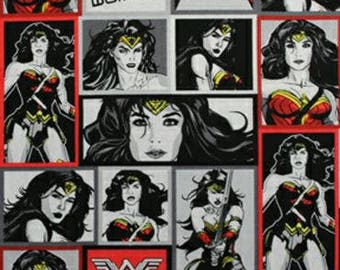 NEW! Wonder Woman Imagined Seat Belt Cover Set Only * Iconic Hero