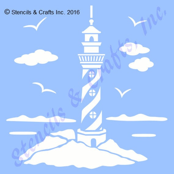 5 lighthouse stencil nautical beach sea ocean marine birds bird 5 lighthouse stencil nautical beach sea ocean marine birds bird pattern craft background paint stencils template templates pattern new pronofoot35fo Images