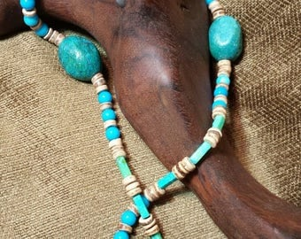 Corked Chrysocolla