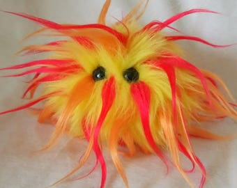 Ember the tribble (One of a kind)