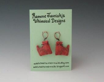 Cats, CAT EARRINGS. Cats jewelry. earrings cats, Cats earrings