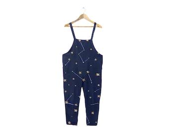 Constellation Simple Overalls