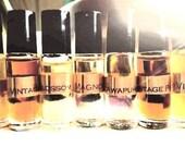 Champa Botanical Perfume Oil Blend. Champaca aka Frangipani / Plumeria. Natural Nag Champa Alternative. 5 ML