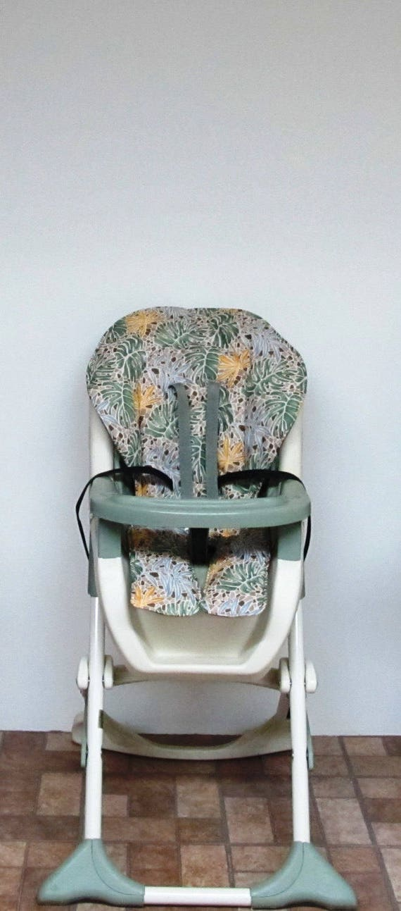 Graco High Chair Replacement Pad Chair Cushion Kids And Baby