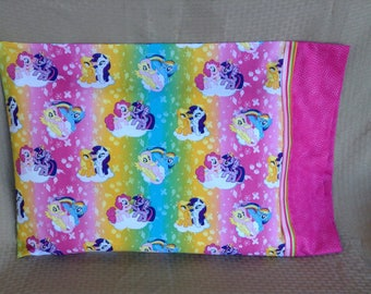 My Little Pony standard pillowcase