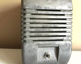 Vintage Drive In Car Speaker