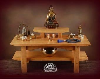Buddhist altar | Etsy