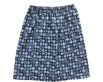 SALE See Spot Skirt