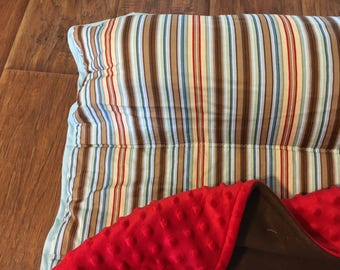 Stripes of Color Nap Mat