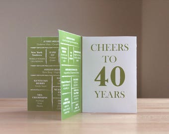 40th birthday ideas | greenery | color of the year | table centerpieces | birthday decorations | birthday centerpieces | happy 40th birthday