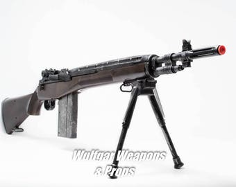 M14 Rifle Prop Replica (Wasteland, Vietnam, Historical)
