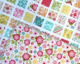 Handmade Baby/Toddler Quilt