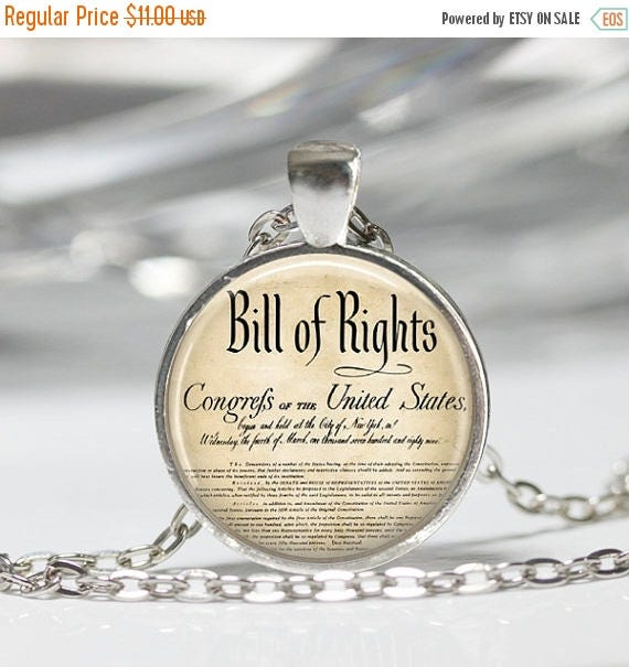 Bill of Rights simplified and explained – United States Constitution