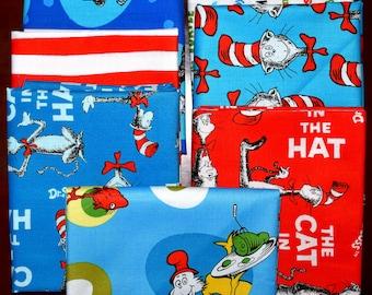 Bundle of Celebration The Cat in the Hat by Dr. Seuss Enterprises