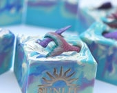 Mermaid's Song Artisan Soap