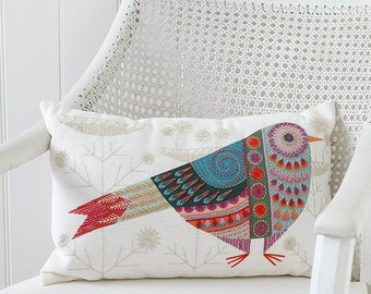 Cuckoo Cushion kit