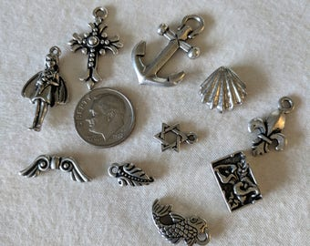 Charmed - Special buy on 10 Charms #5