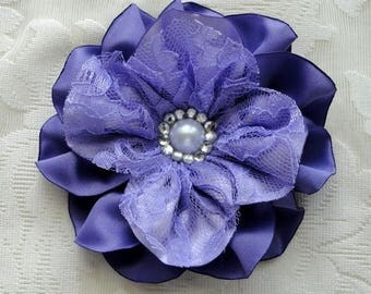 Small Flower Corsage