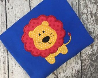 Lion Birthday Shirt, Lion Birthday, Lion Shirt, Lion Shirt kids, Lion Shirt Toddler, Lion Birthday, Circus Shirt, Circus Shirt Toddler