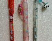 Kawaii pencil