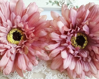 9 cm Forest Series Chrysanthemum Silk Flower/wedding/ Flower Wreath /Flower Bouquet /wedding /Artificial Flowers Findings (h.i)